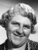 Sally Ann Blair